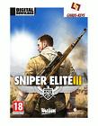 Sniper Elite III 3 Steam Pc Game Download Code Key Neu Global [Blitzversand]