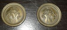 cabochons  garde imperiale Napoleon III   guard empire french badge