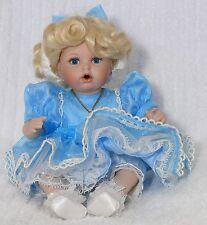 Marie Osmond Baby Miracles Tiny Tot Coa, Mib