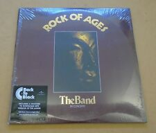THE BAND Rock Of Ages 2015 European remastered 180 gram vinyl 2-LP + MP3 SEALED