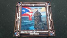 Puerto Rico El Morro Domino Tables by Art & we will add your name