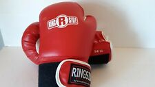New RINGSIDE Youth Kids Striker Boxing MMA Kickboxing sparring BG-15