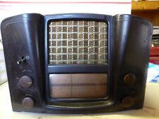 Stromberg Carlson Model 1240? Bakelite Art Deco Radio