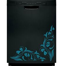 Design Vine Decal Sticker for Dishwasher Refrigerator Washing Machine Stove Dorm