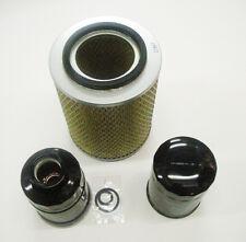 Isuzu Trooper UBS69 3.1TD Engine Filter Kit (1992-1998)