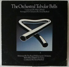 Mike Oldfield & David Bedford ~ The Orchestral Tubular Bells RARE LP Exorcist