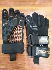 Goode water ski gloves