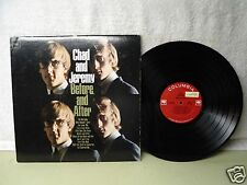 Chad And Jeremy LP Before And After 1965 Clean Mono Orig!