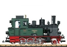 LGB 24742 - Dampflok Spreewald DEV