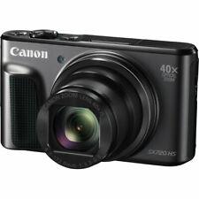 Canon PowerShot SX720 HS Digital Camera 1070C004