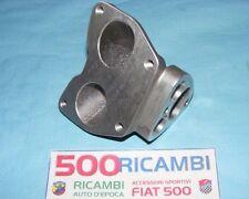FIAT 500 F/L/R 126 COLLETTORE SUPPORTO CARBURATORE SOLEX 32 LANCIA FULVIA