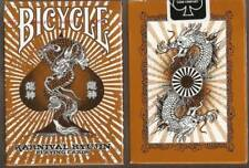 Carte da gioco Bicycle KARNIVAL RYUJIN,poker size