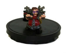 WOW WARCRAFT MINIATURES SPOILS MINI : RYNO THE SHORT