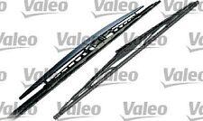 PROMO 2+1 BALAIS ESSUIE GLACE VALEO VW TRANSPORTER T5  avec hayon depuis 11/03