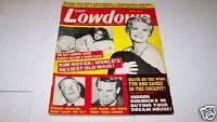 3/1963 THE LOWDOWN movie magazine KIM NOVAK