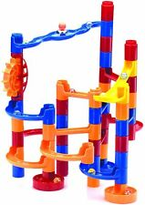 The Original Toy Company Marble Maze Building Set - 45 Piece Set