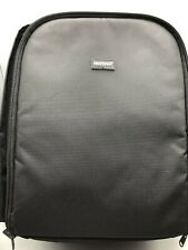 Neewer Padded Digital Camera Backpack Case - Black