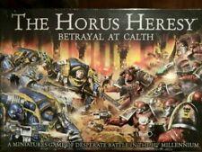 Betrayal at Calth