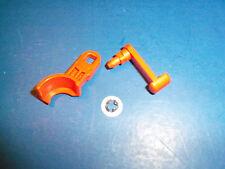 NEW STIHL CHOKE SHUTTER KIT FITS FS55 FS45 FS46 FS55R FS38 KM55 41401413700 OEM