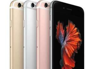 Apple iPhone 6S - 16GB, 32GB, 64GB - Gold, Space Grey, Silver - Unlocked