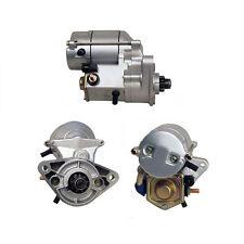 Fits TOYOTA Carina II 2.0 D CT170 Starter Motor 1987-1992 - 17606UK