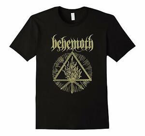 Behemoth SIGIL : Men's Black Official T-Shirt - SALE £9.99 ON Small size