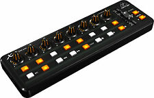New Behringer X-Touch Mini 3 Year Warranty Auth Dealer Best Deal on ebay!