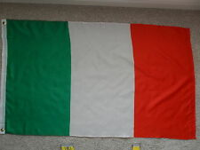 NEW IN PKG 3' X 5' ITALY FLAG 3x5