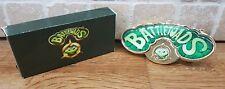 Battletoads Belt Buckle - NES Nintendo Loot Crate exclusive new