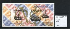 Netherlands 2002 150th Anniversary of Dutch stamps mini sheet Sgms2250