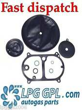 LPG GPL OMVL R90E R 90 E reducer vapouriser rebuild kit OEM dream xx1 westport