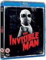 The Invisibile Man Blu-Ray Nuovo (8291428)