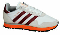 Adidas Originals Haven Mens Trainers Lace Up Shoes Textile MeshSuede BB2737 Y58B