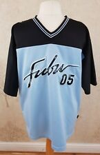 sport top, fubu athletic short sleeve top