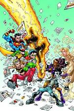 Young Justice  # 46 (2002) Regular Cover NM DC