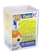 Funko Pop Stacks: Plastic Protector Case with Interlocking Lid #6520