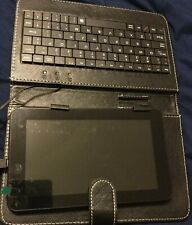 """Kocaso Tablet M736 7"""" Android 4.1 Capacitive Touch Tablet 800x480, NOT WORKING!"""