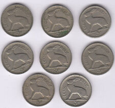 More details for mix of ireland threepence coins | european coins | pennies2pounds