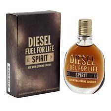 Diesel Fuel for Life Spirit Pour Homme 50 ml EDT Eau de Toilette Spray