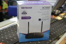 NEW ~ Netgear AC1000 Dual Band WiFi Router ~ w/ NightHawk App ~ Model # R6080