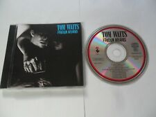 Tom Waits - Foreign Affairs (CD) Germany Pressing