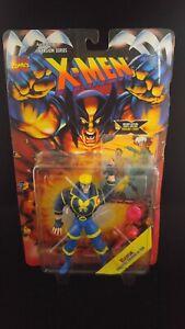 HAVOK Toy Biz Vintage 1995 Marvel X-Men Invasion MOC