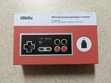 8Bitdo N30 2.4G Wireless Gamepad for Original NES BRAND NEW IN HAND!!!