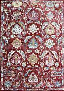 Mesa Red   5 x 8   Home Decor   Area Rugs