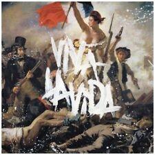 COLDPLAY - VIVA LA VIDA OR DEATH AND ALL sus Friends Nuevo CD