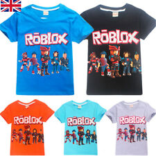 Roblox T-Shirts & Tops for Boys 2-16 Years for sale | eBay