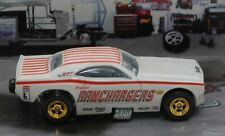 Vintage Funny Car Dodge Challenger Ramchargers Limited! New in Package!