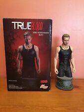 True Blood Eric Northman Bust DC Unlimited 1445 Of 5000 NIB Alexander Skarsgard