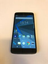 BlackBerry Dtek 50 - 16GB-Nero (Sbloccato) Smartphone