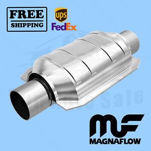 Universal fit - Catalytic Converter Magnaflow fits Merkur XR4Ti 1985-1989